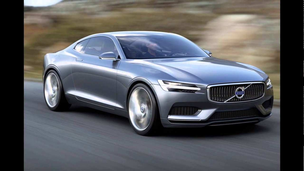 11 All New 2020 Volvo S90 Photos