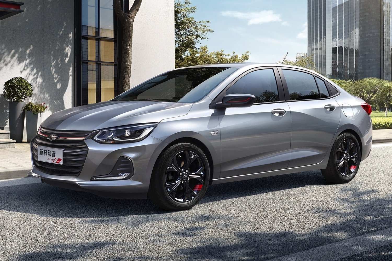 11 All New Chevrolet Prisma 2020 China Pricing