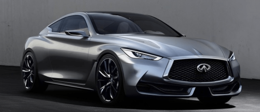 11 All New Infiniti Q70 2020 Concept And Review