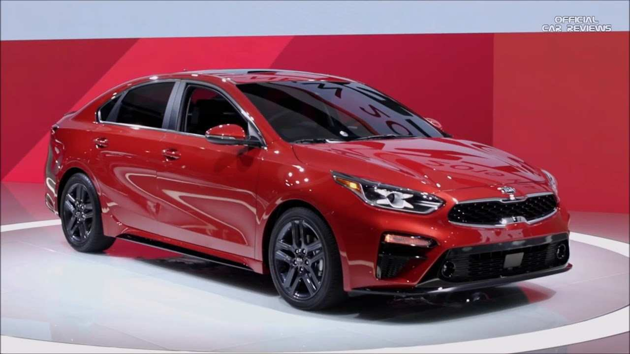 11 All New Kia Cerato 2019 Price In Egypt Exterior And Interior