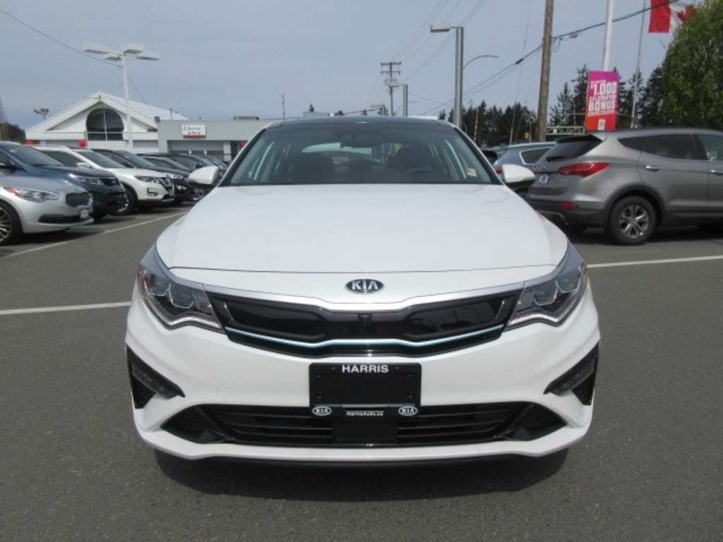11 All New Kia Optima Phev 2020 Price And Release Date