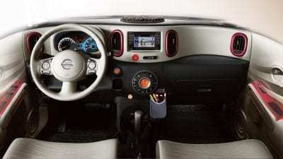 11 All New Nissan Cube 2019 Style