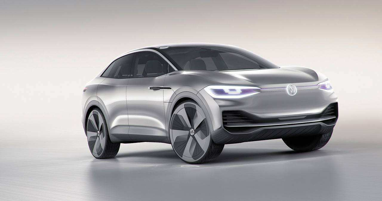 11 All New Volkswagen Elektrisch 2020 History