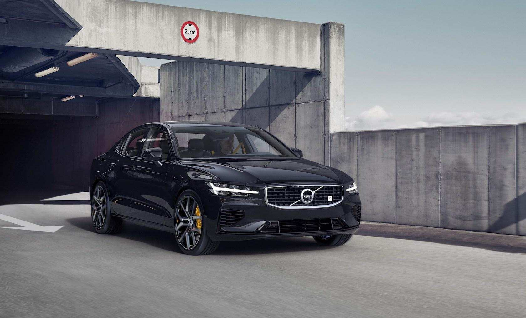 11 All New Volvo Coupe 2019 Price Design And Review