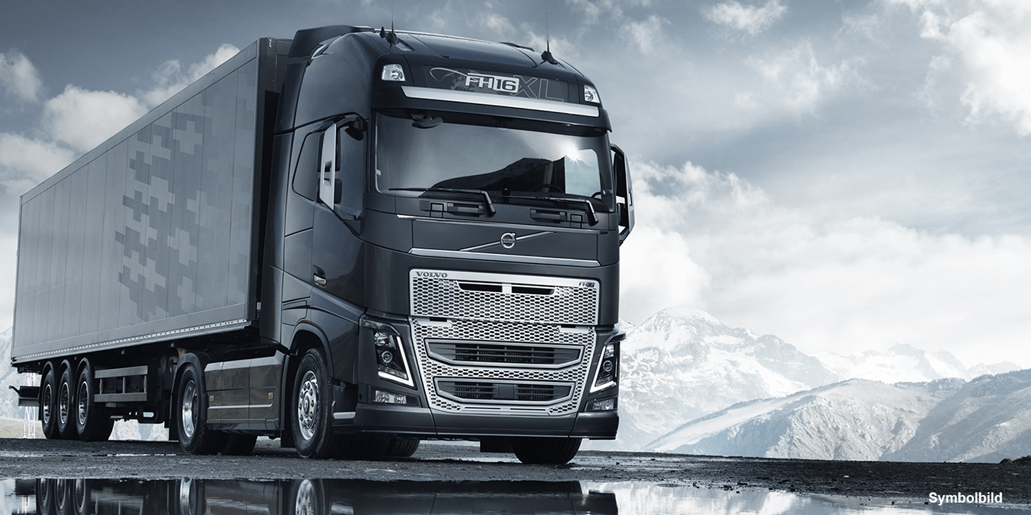11 All New Volvo Electric Truck 2019 Photos