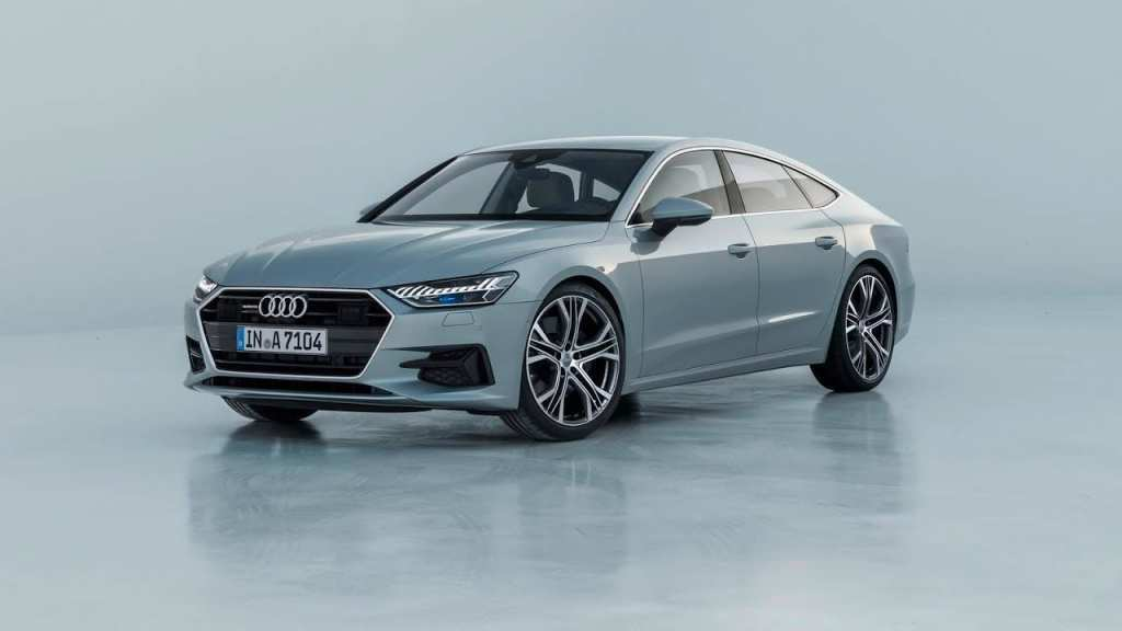 11 Best 2019 Audi A7 Colors Concept And Review