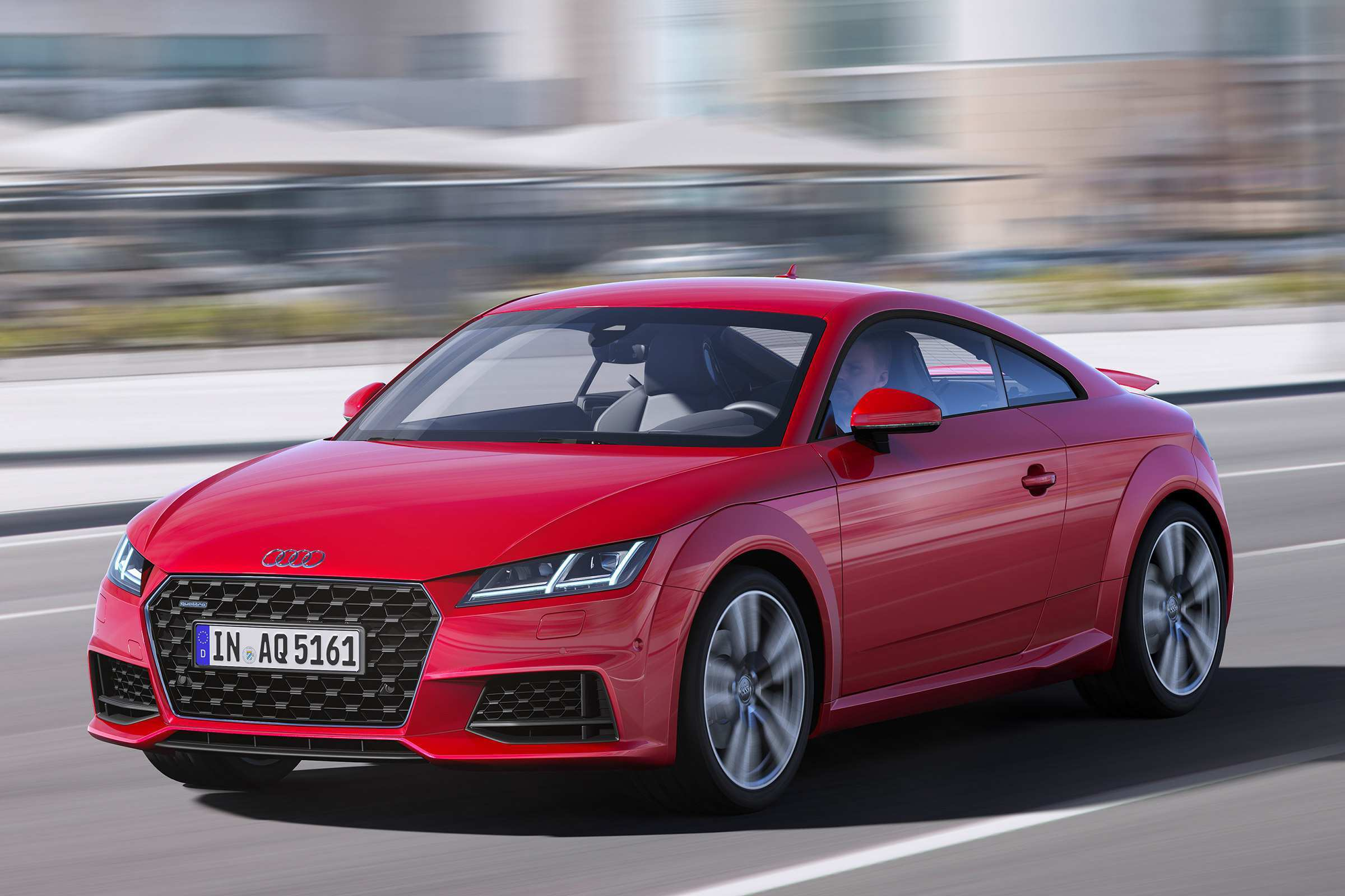 11 Best 2019 Audi TTS Ratings