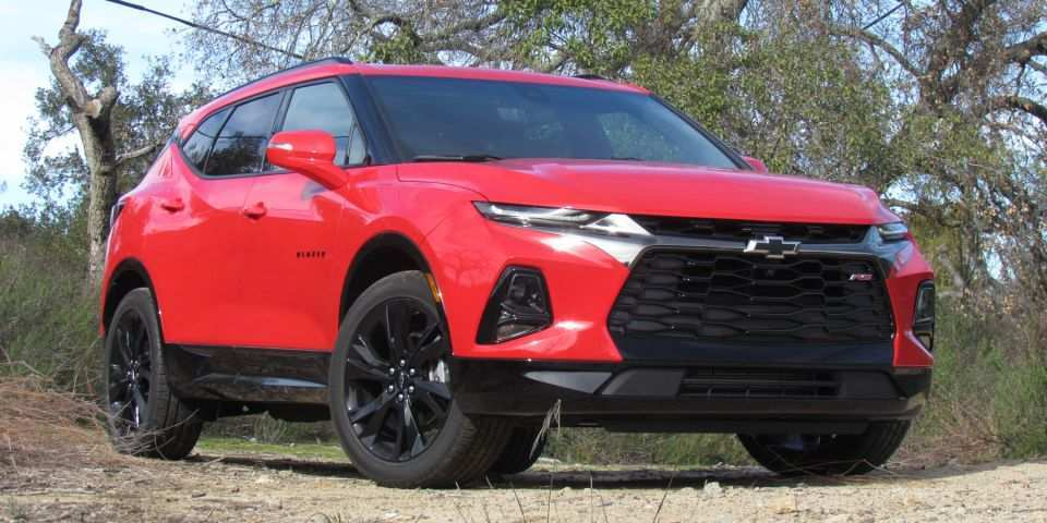 11 Best 2019 Chevy K5 Blazer Configurations