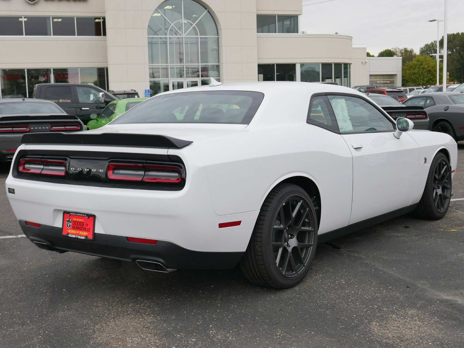11 Best 2019 Dodge Challenger New Review