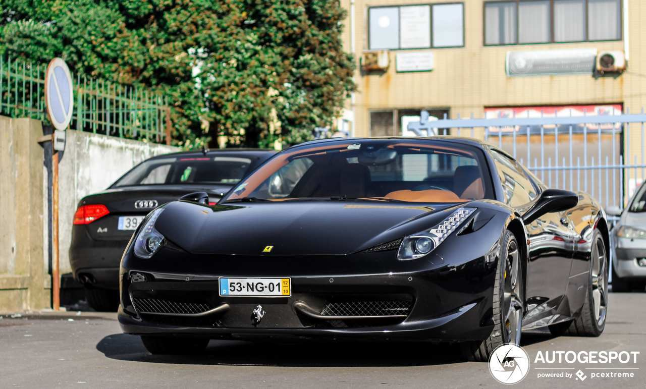 11 Best 2019 Ferrari 458 Spider Review And Release Date