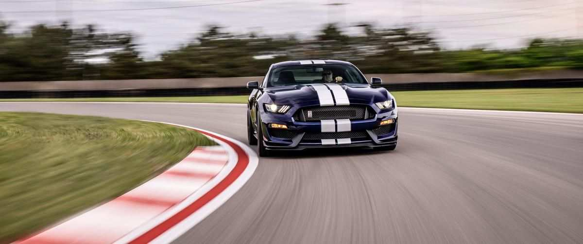 11 Best 2019 Ford GT350 Model