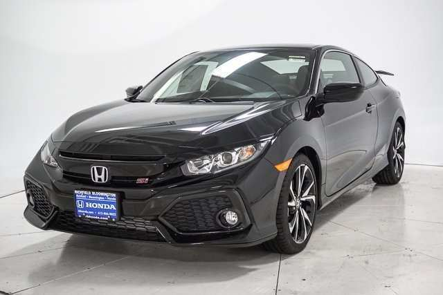 11 Best 2019 Honda Civic Si Picture