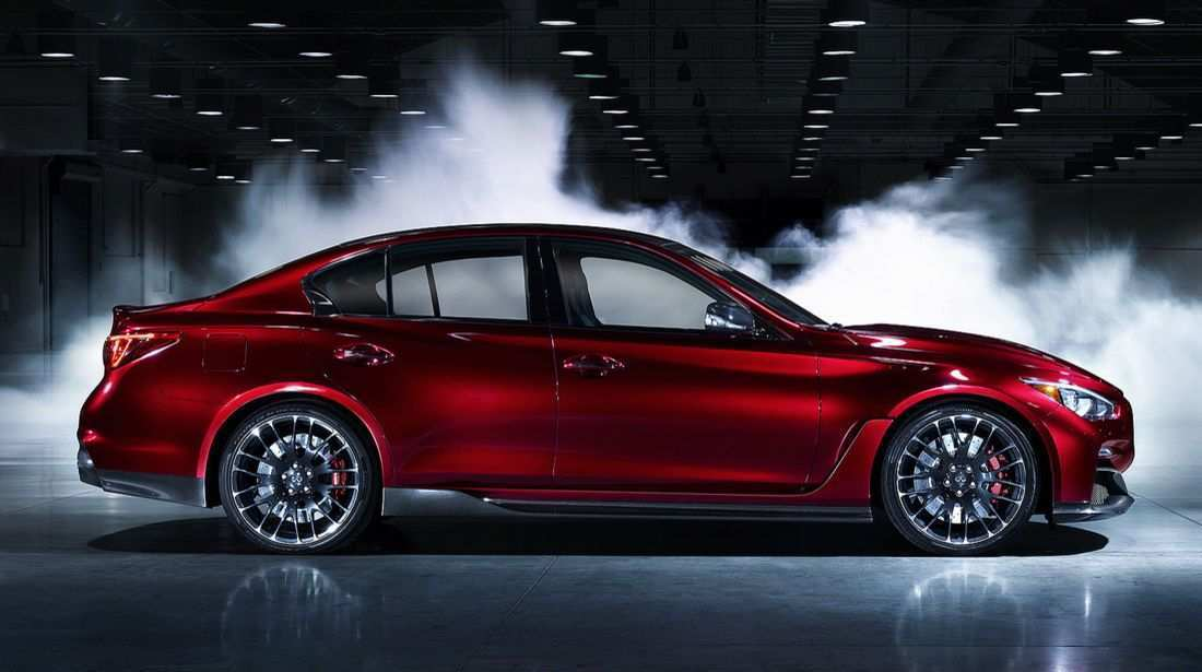 11 Best 2019 Infiniti Q50 Coupe Eau Rouge New Model And Performance