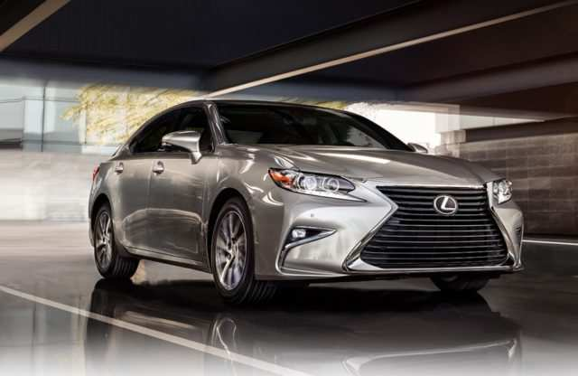 11 Best 2019 Lexus Es Awd Configurations