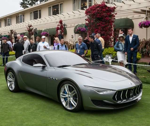 11 Best 2019 Maserati Alfieris Redesign And Concept
