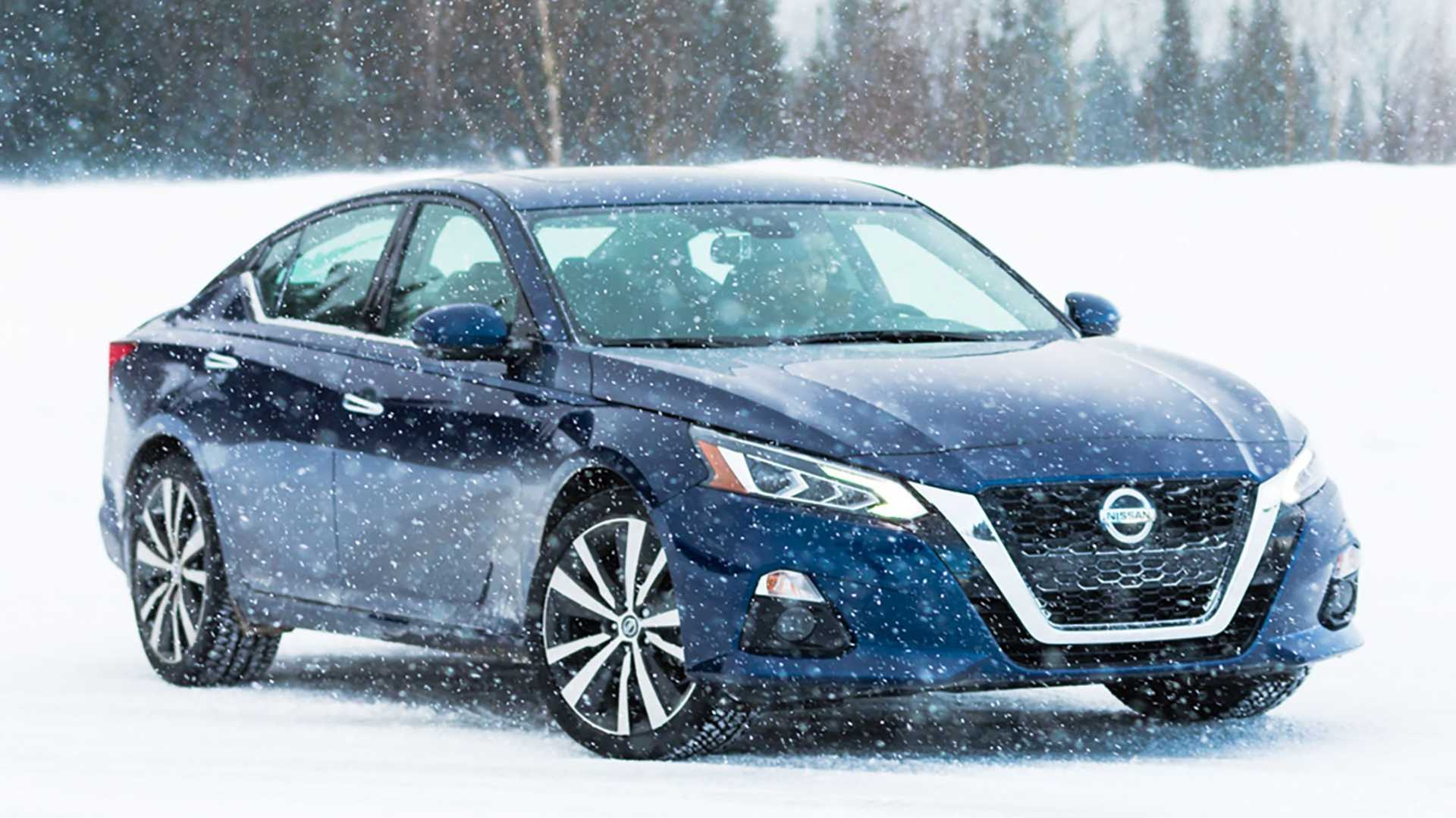 11 Best 2019 Nissan Altima Pictures