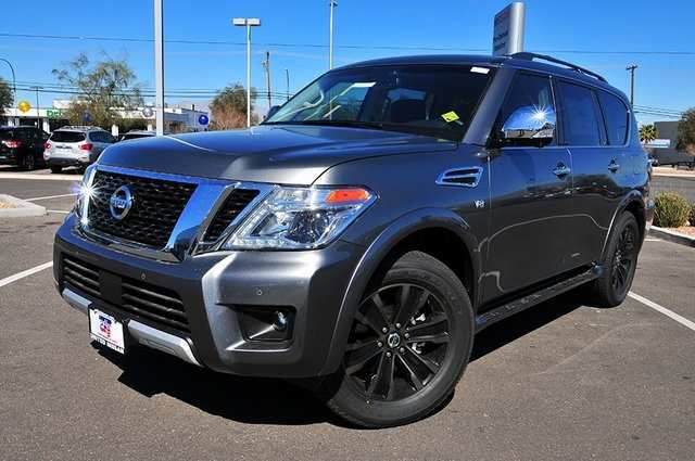 11 Best 2019 Nissan Armada Review