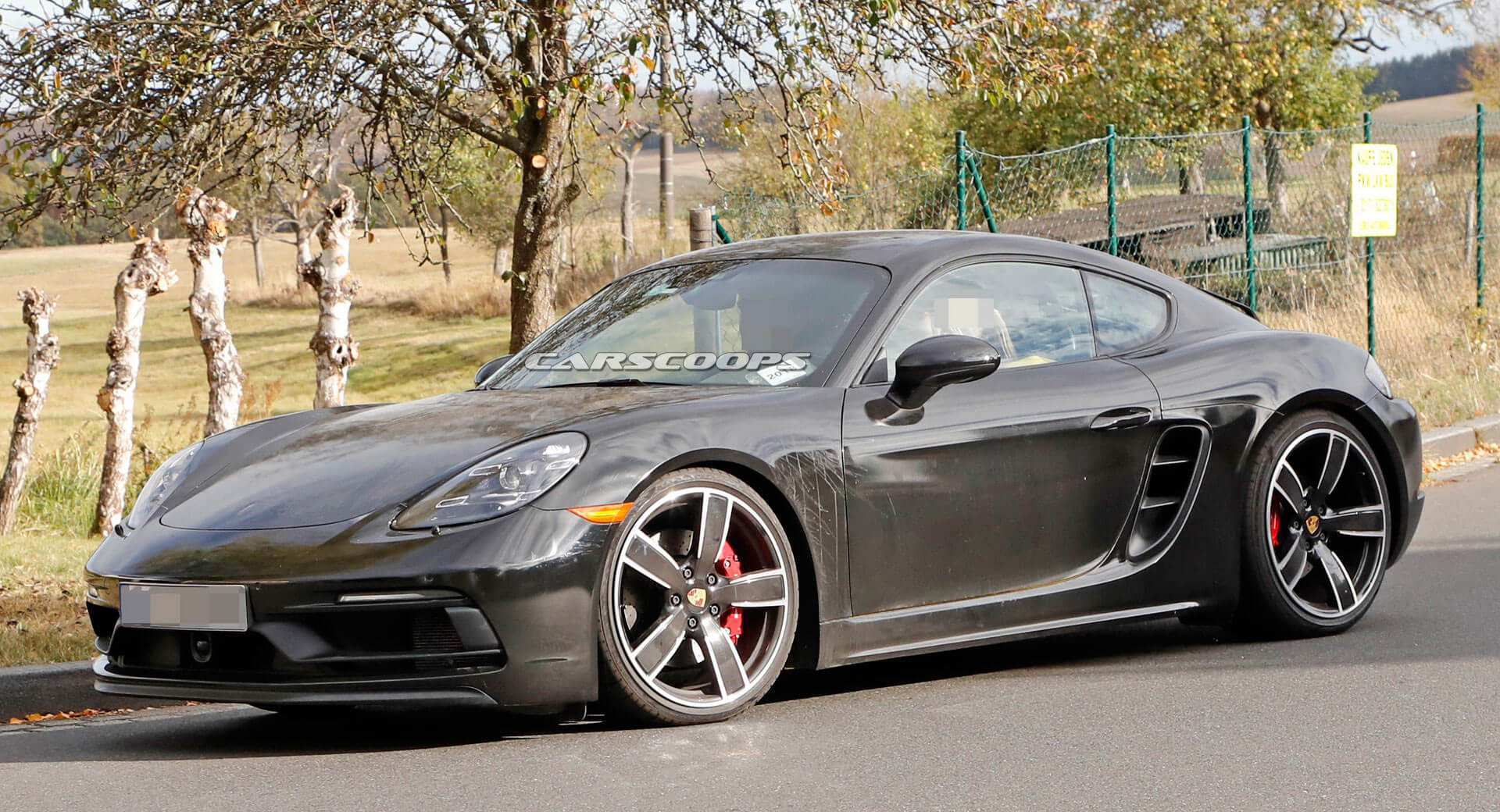 11 Best 2019 Porsche Cayman Review And Release Date