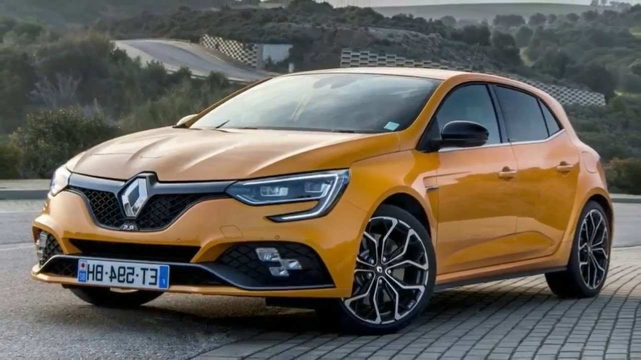 11 Best 2019 Renault Megane SUV Review
