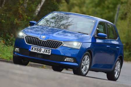 11 Best 2019 Skoda Roomster Wallpaper