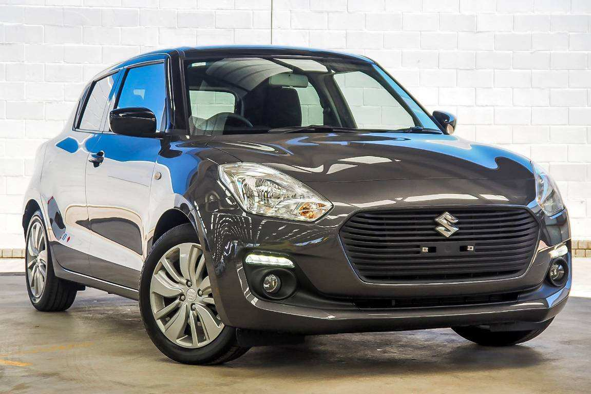 11 Best 2019 Suzuki Swift Picture