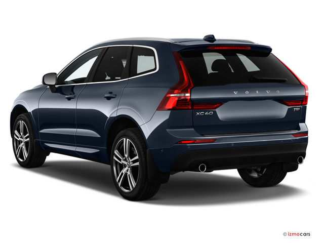 11 Best 2019 Volvo XC60 Spesification
