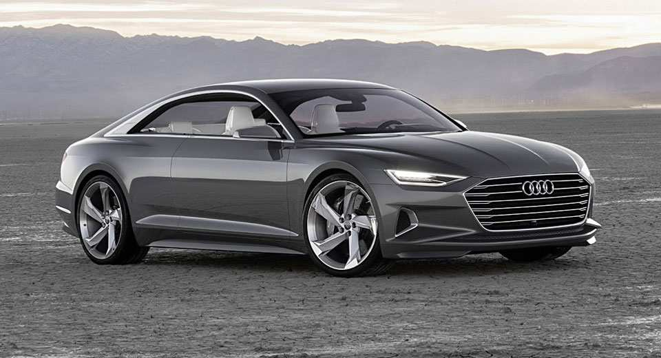 11 Best 2020 All Audi A9 New Concept