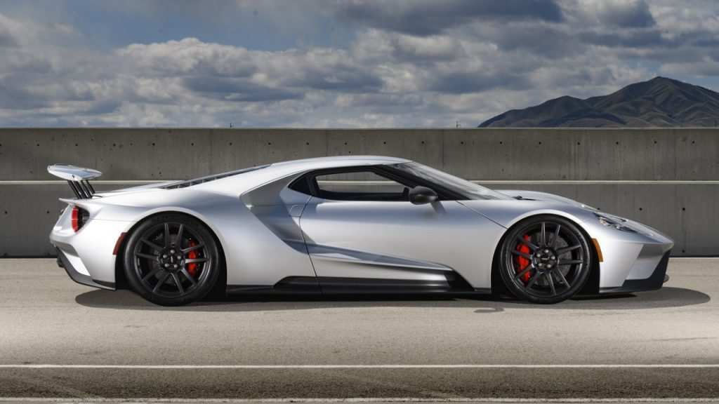 11 Best 2020 Ford GT Price