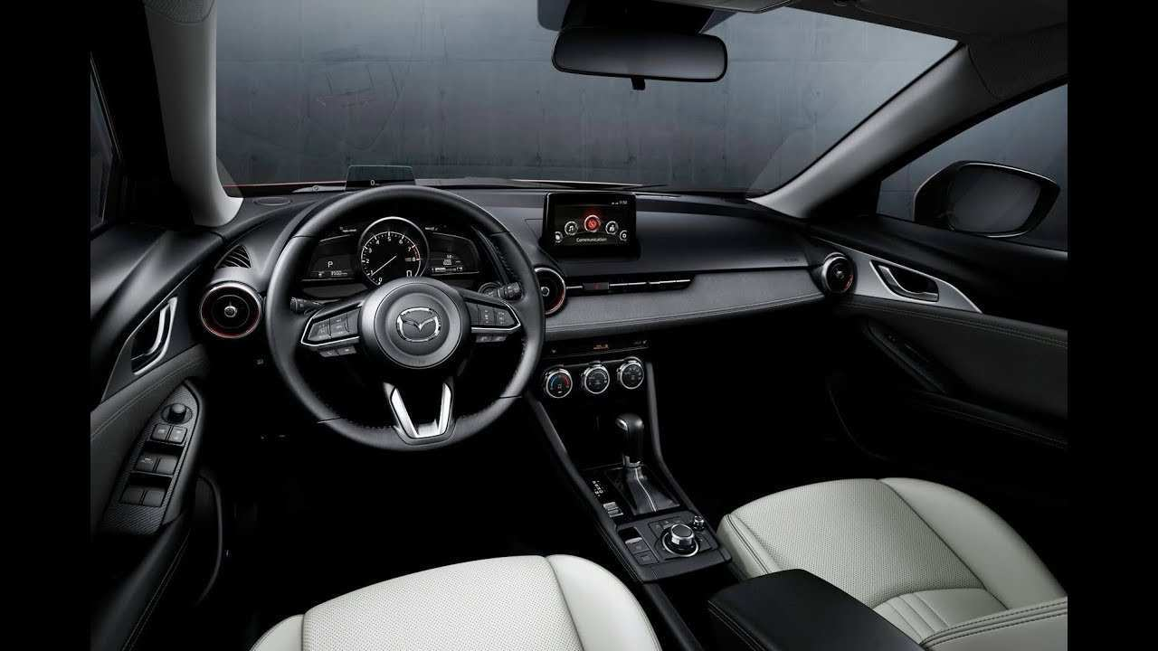 11 Best 2020 Mazda CX 3 Redesign And Review