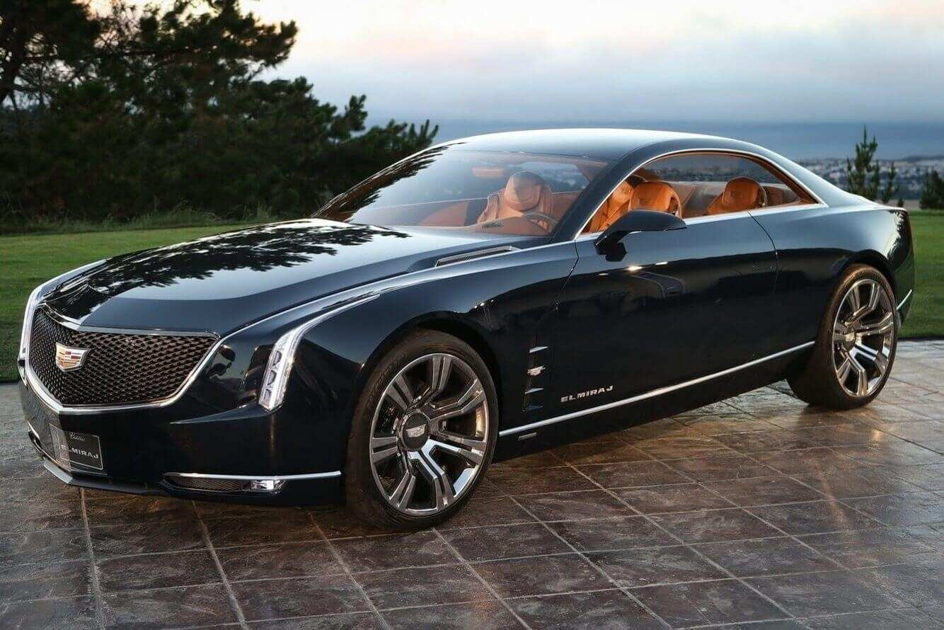 11 Best Cadillac Eldorado 2020 Review
