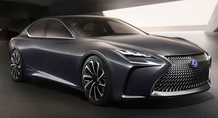 11 Best Lexus Sedan 2020 Specs