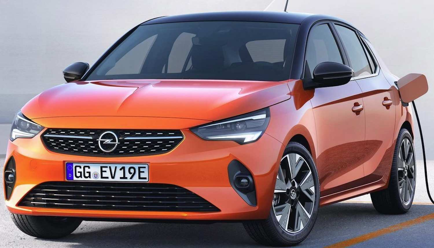 11 Best Opel Corsa Electrico 2020 Redesign And Concept