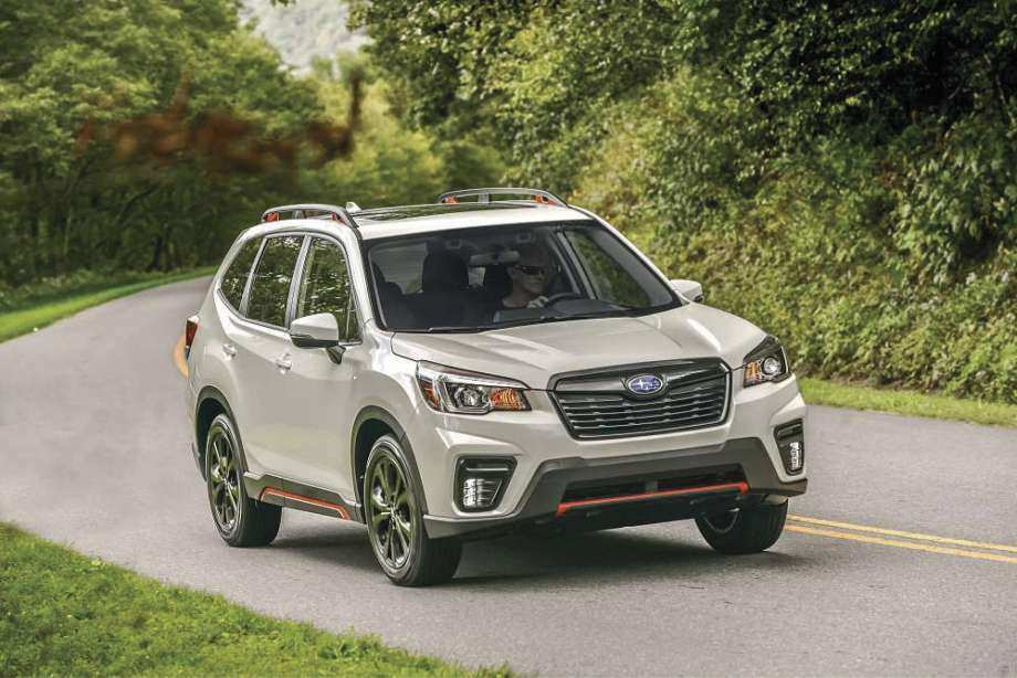 11 Best Subaru Forester 2019 News Concept And Review