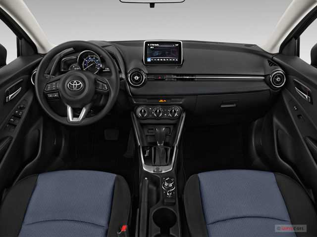 11 Best Toyota Yaris 2019 Interior Configurations