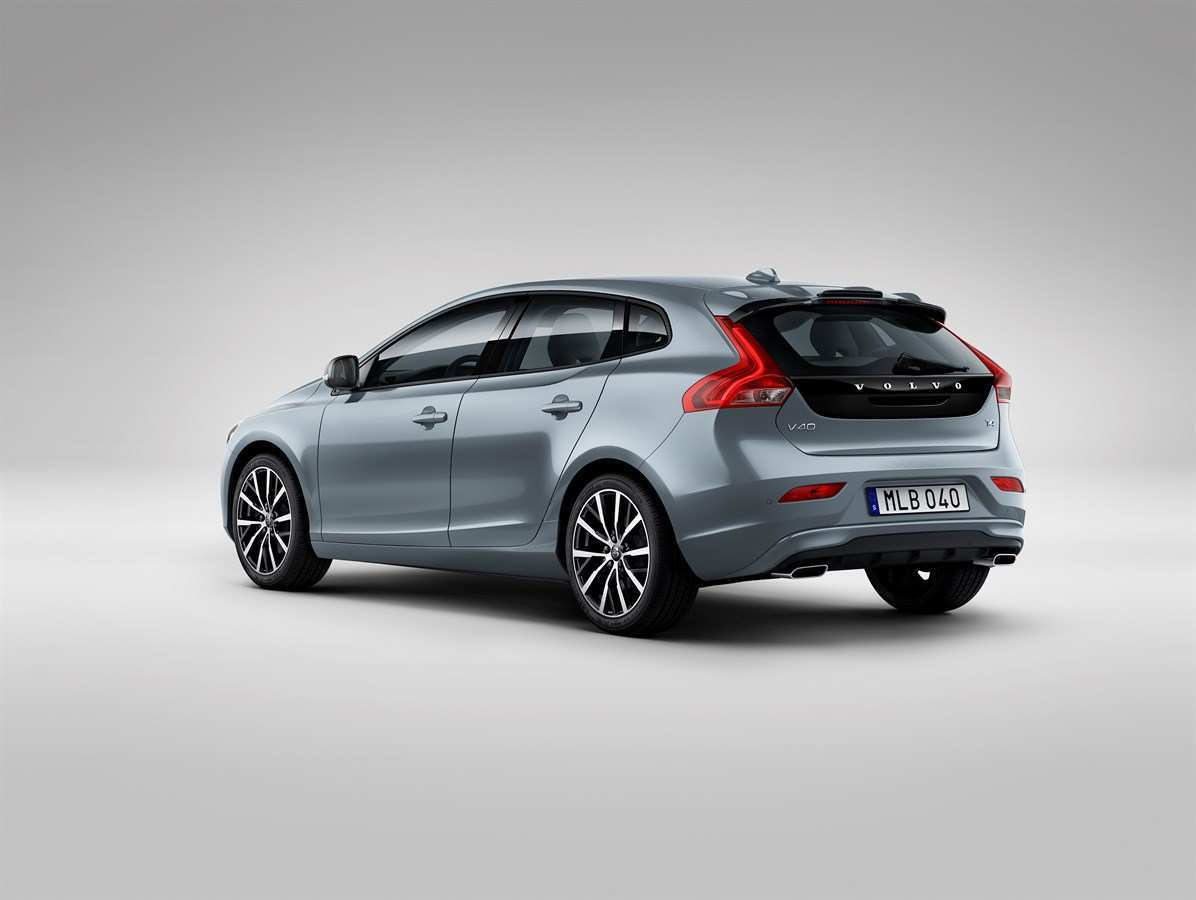 11 Best Volvo 2019 V40 Price And Release Date