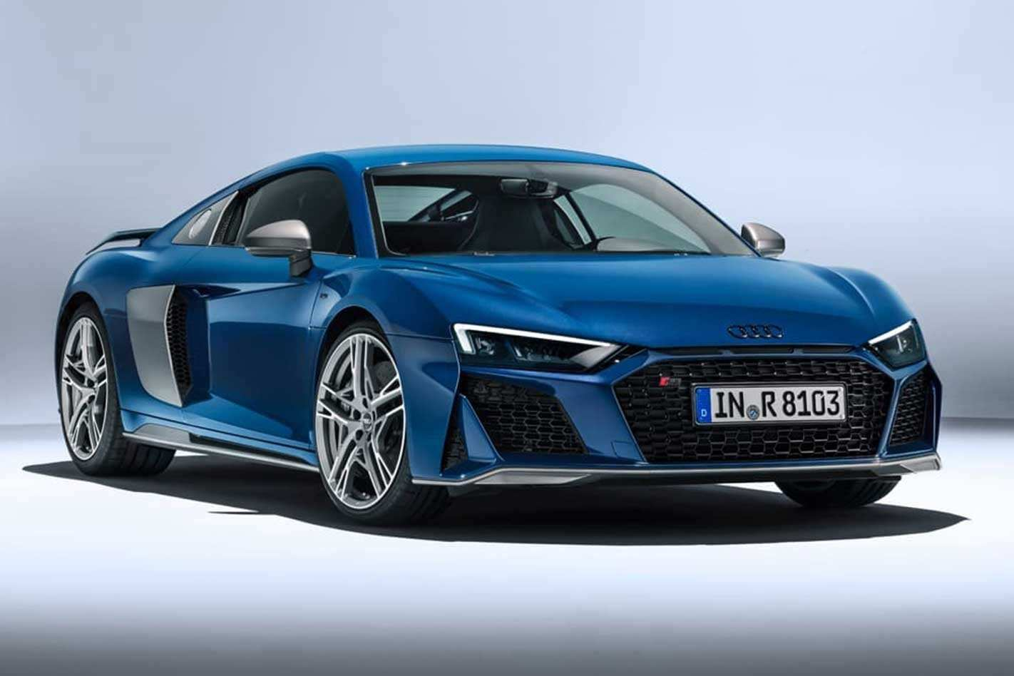 11 New 2019 Audi R8 LMXs Reviews