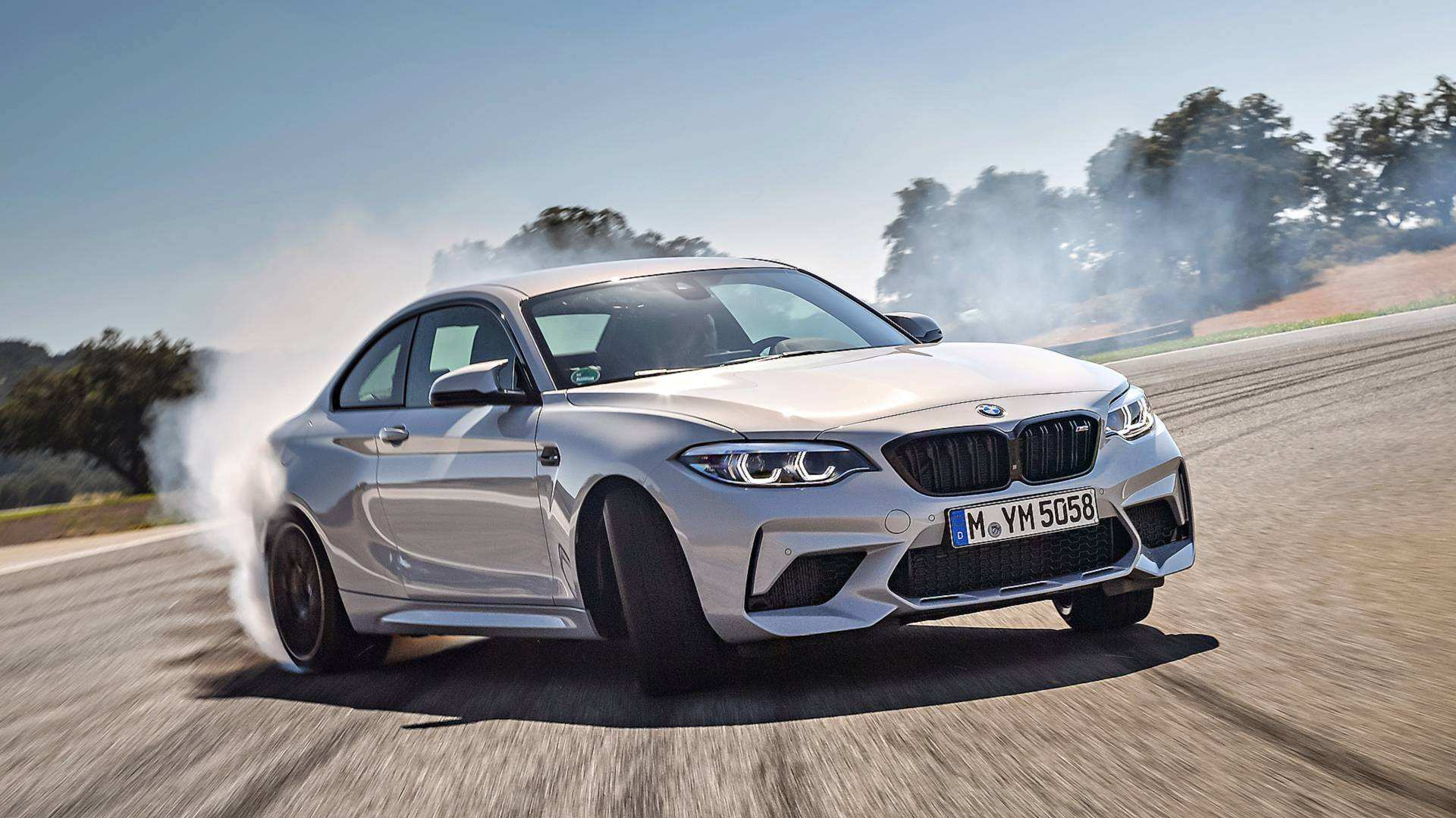 11 New 2019 BMW M2 Redesign And Concept