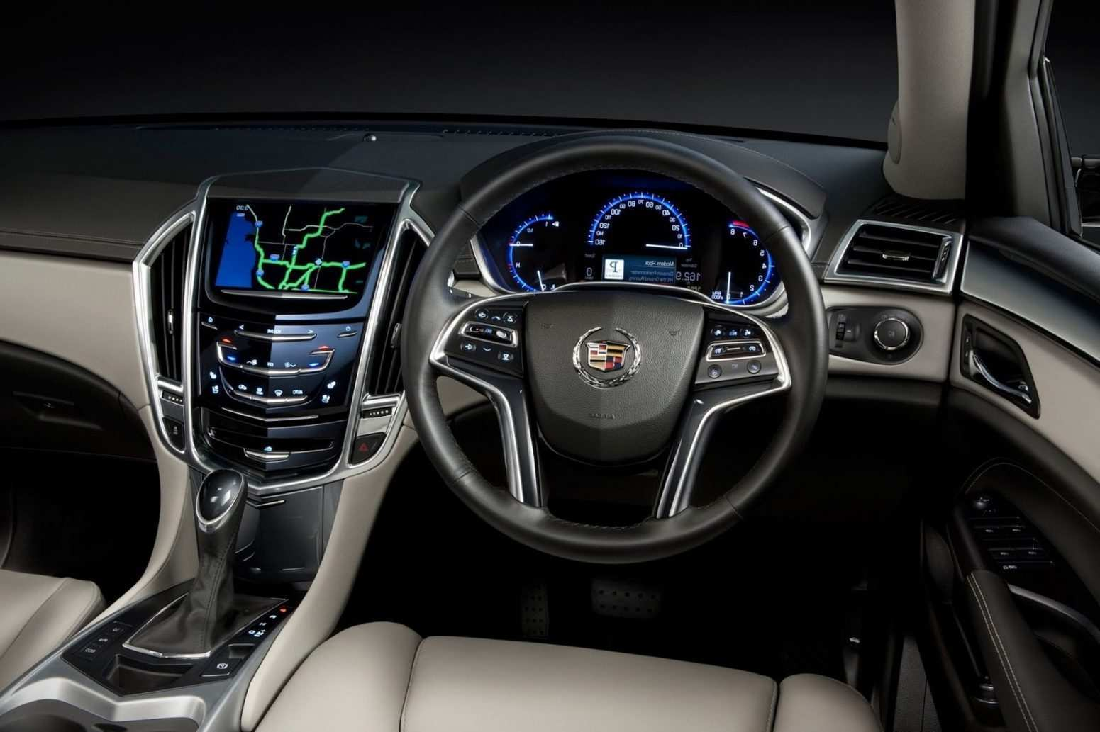 11 New 2019 Cadillac SRX Specs And Review