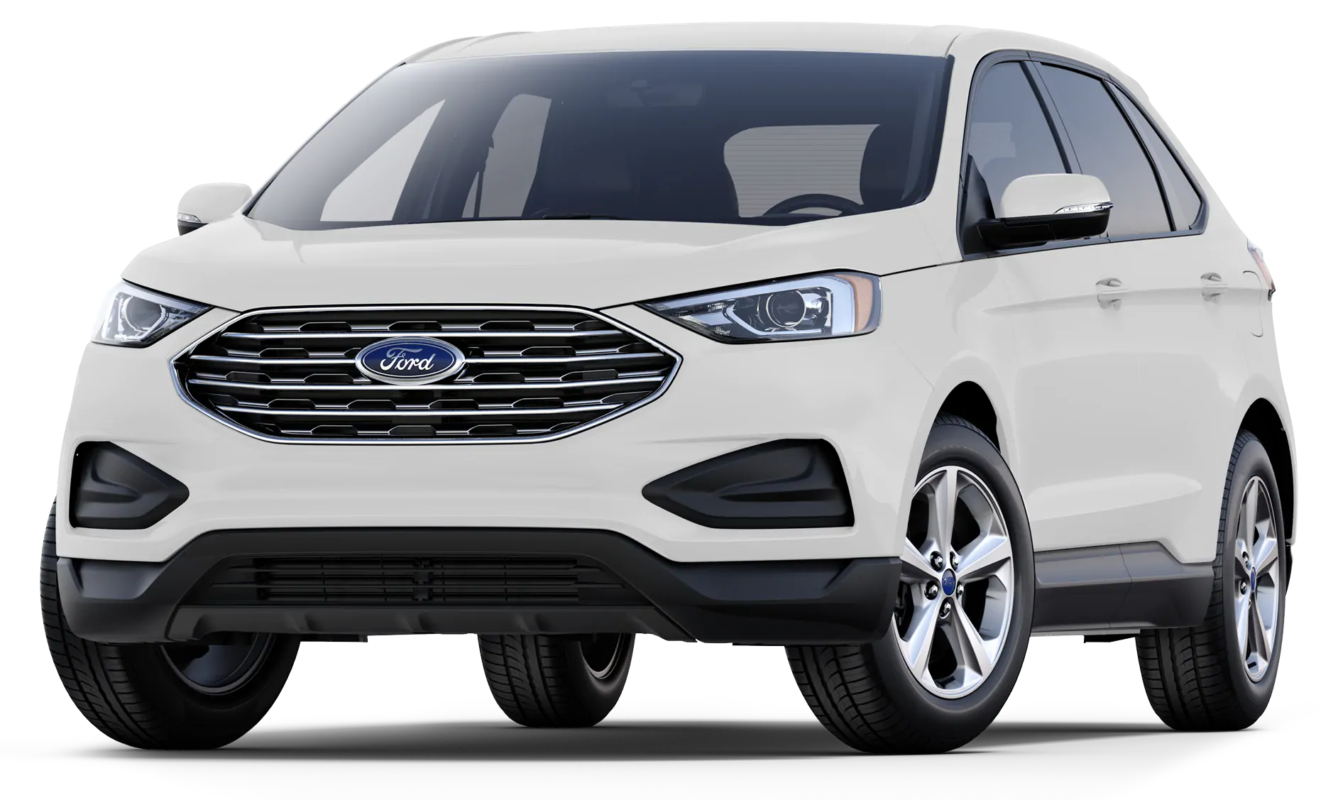 11 New 2019 Ford Edge Redesign