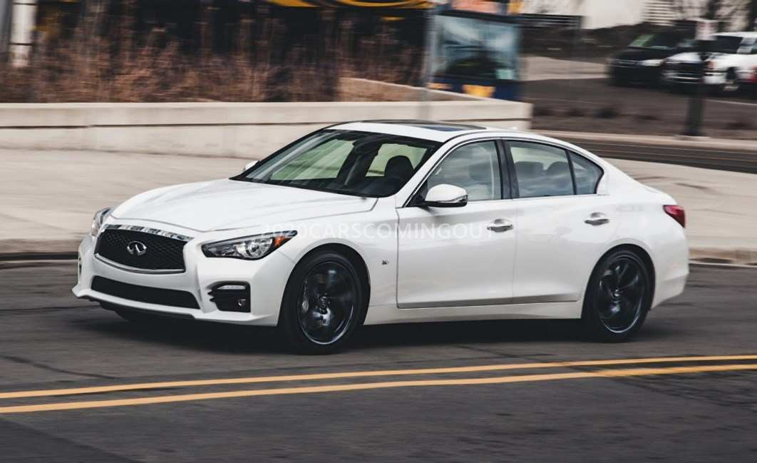 11 New 2019 Infiniti G35 Pricing