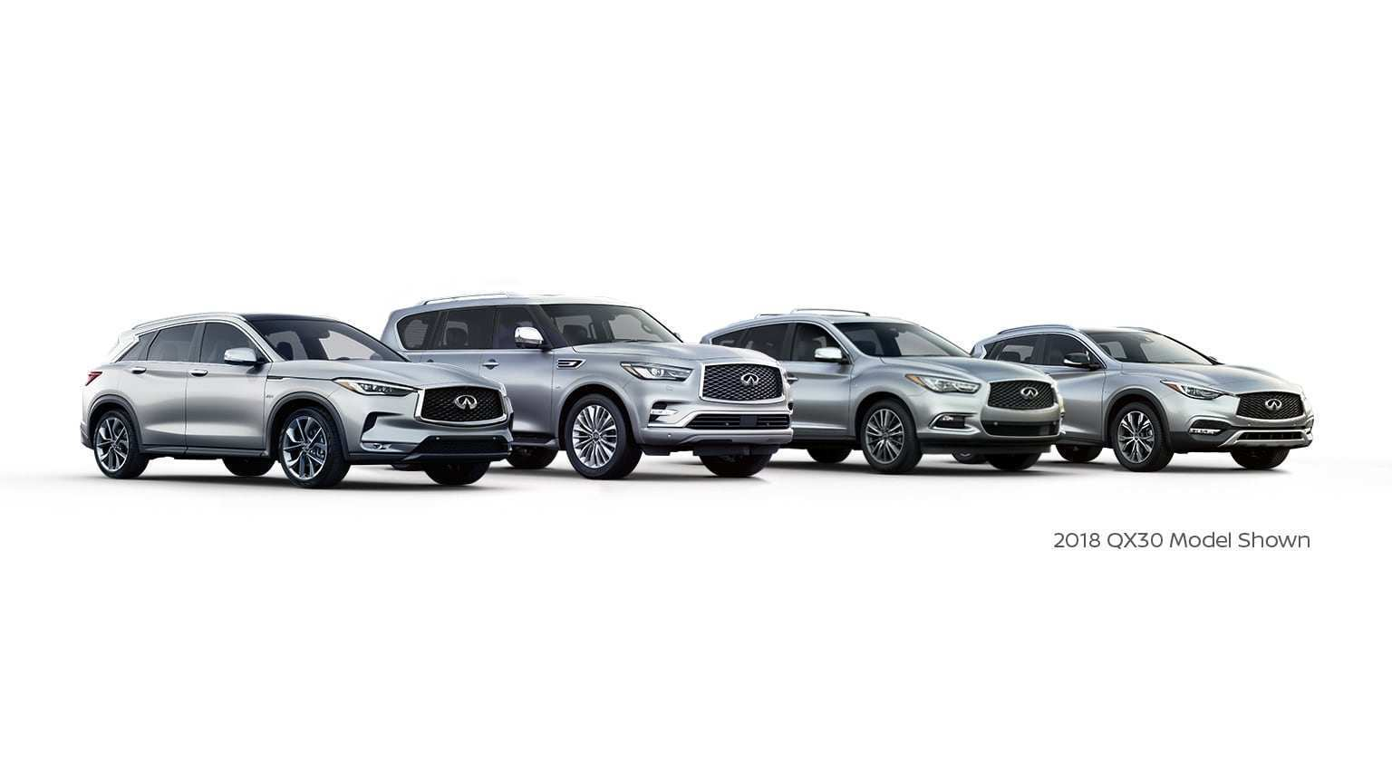 11 New 2019 Infiniti Lineup Pricing