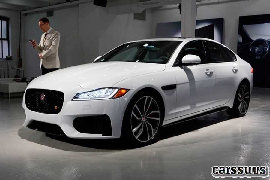 11 New 2019 Jaguar XK Research New