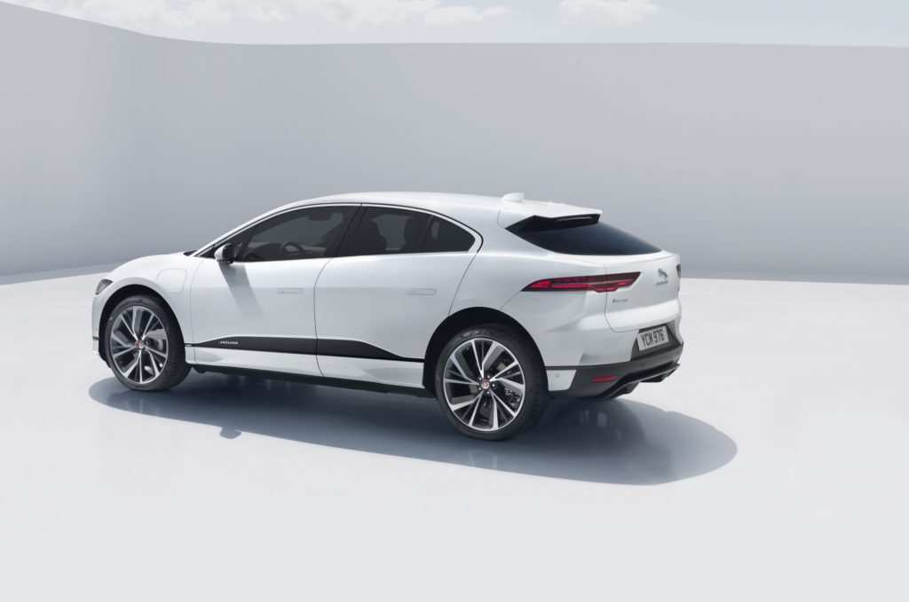 11 New 2019 Jaguar Xq Crossover Concept And Review