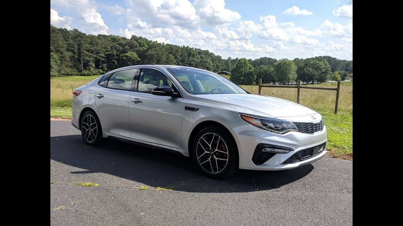 11 New 2019 Kia Optima New Model And Performance