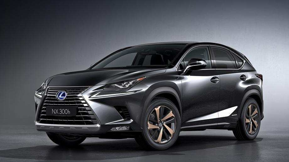 11 New 2019 Lexus Nx Performance And New Engine