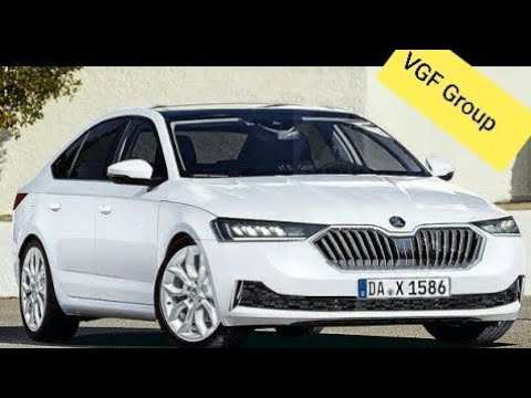 11 New 2019 New Skoda Superb Prices