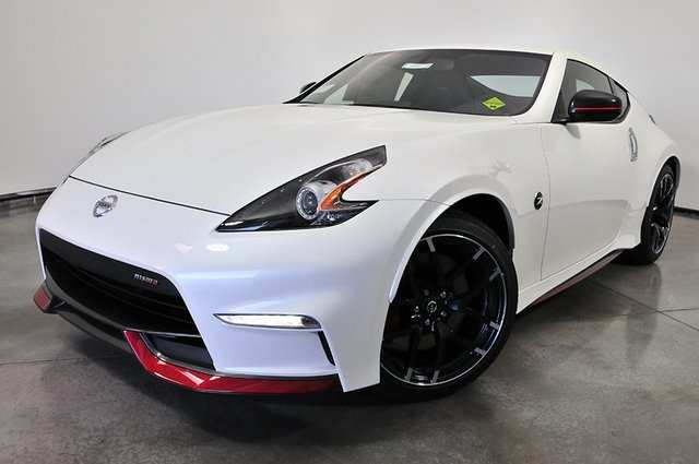 11 New 2019 Nissan 370Z Nismo Ratings