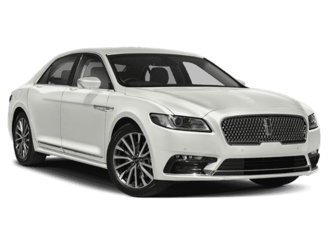 11 New 2019 The Lincoln Continental Redesign