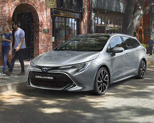 11 New 2019 Toyota Avensis Pictures