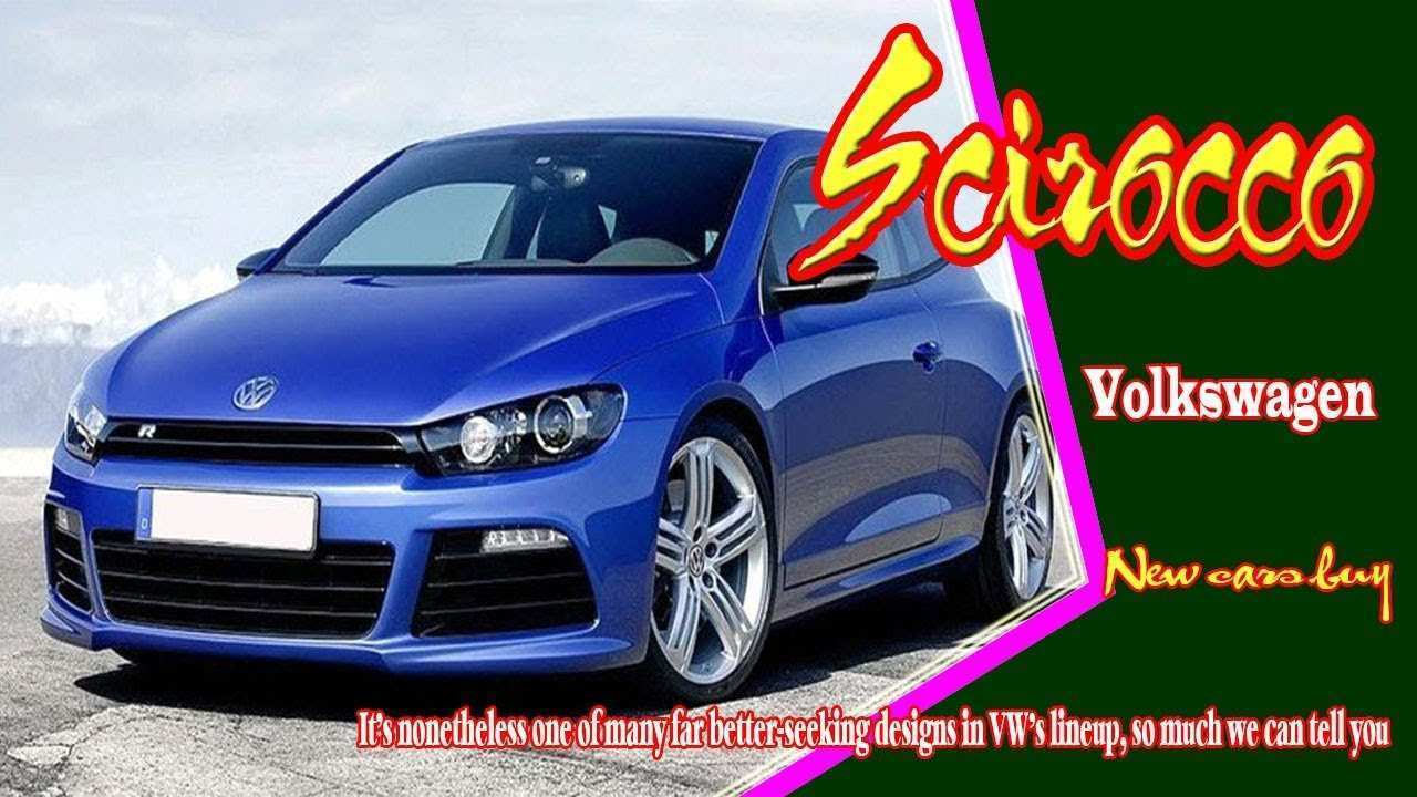 11 New 2019 Volkswagen Scirocco Prices